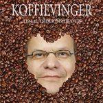 Presentatie koffievinger